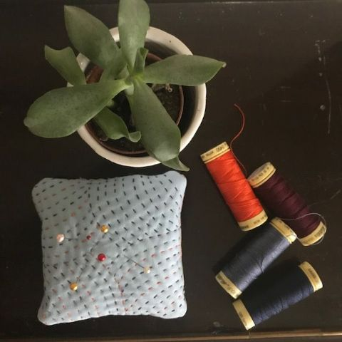 Pin Cushion Kit